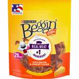 Beggin' Strips Purina Beggin' Strips Bacon & Cheese Flavors Dog Snacks