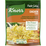 Knorr Chicken Flavor Pasta Sides
