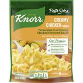 Knorr Creamy Chicken Flavor Pasta Sides