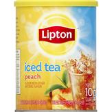 Lipton Iced Tea Mix, Peach