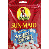 Sun-maid(r) Vanilla Yogurt Raisins
