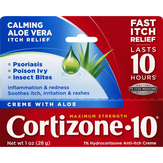Cortizone-10  Maximum Strength Anti-itch Creme W...