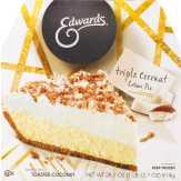 Edwards  Triple Coconut Creme Pie