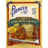 Pioneer Brand Roasted Chicken Gravy Mix