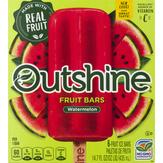 Outshine Watermelon Fruit Ice Bars