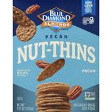 Blue Diamond Pecan Nut-thins Nut & Rice Cracker..., Box