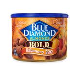 Blue Diamond Almonds, Habanero Bbq