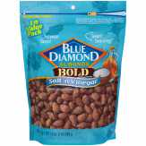 Blue Diamond Almonds Bold Salt'n Vinegar Almonds