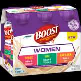Boost  Calorie Smart Very Vanilla Balance...