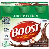 Boost  High Protein Complete Nutritional...
