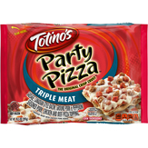 Totino's Triple Meat - Party Pizza