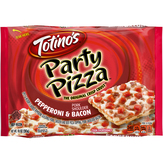 Totino's Bacon Pepperoni - Party Pizza