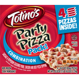 Totino's Combination - Party Pizzas