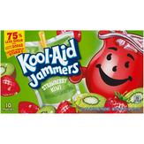 Kool-aid Jammers Strawberry Kiwi Juice Drink