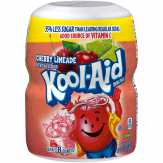 Kool-aid Cherry Limeade Soft Drink Mix