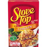 Kraft Stove Top Stuffing Mix Fo
