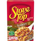 Kraft  Stove Top Stuffing Mix F