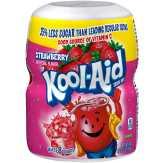 Kool-aid Drink Mix, Strawberry