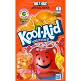 Kool-aid  Orange Caffeine Free Unsweetened S...