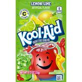 Kool-aid Drink Mix, Unsweetened, Lemon-lime