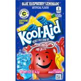Kool-aid Twists Ice Blue Raspberry Lemonade...