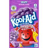 Kool-aid  Grape Flavor Unsweetened Soft Drin...