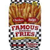 Checkers/rally's Checkers Rally's Famous Fries