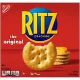 Nabisco Ritz - Crackers