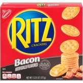 Nabisco Bacon Ritz - Crackers