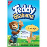 Teddy Grahams Nabisco Teddy Grahams Honey Maid Gr...