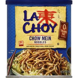 Food City La Choy Chow Mein Noodles