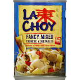La Choy  Fancy Mixed Chinese Vegetables