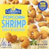 Gorton's Crunchy Popcorn Shrimp