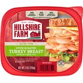 Hillshire Farm  Deli Select Oven Roasted Turkey Breast Ultra Thin