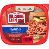 Hillshire Farm  Deli Select Pastrami Ultra Thin