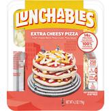 Oscar Mayer Extra Cheesy Pizza Luncha