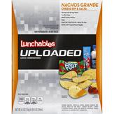Oscar Mayer Nachos Grande With Cheese Dip & Sal...