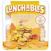 Oscar Mayer Nachos, Cheese Dip & Salsa Lunchables Lunch Combinations
