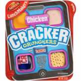 Armour Cracker Crunchers Chicken With Nest...