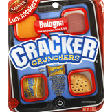 Armour Cracker Crunchers Bologna With Nest...