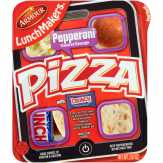 Armour  Lunch Makers Pizza With Crunch Pep...