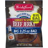 Sweet Baby Ray's Beef Jerky Sweet 'n Spicy Gourmet Sauces