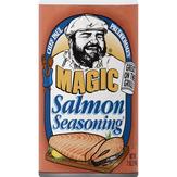 Chef Paul Prudhomme's  Magic Salmon Seasoning