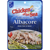 Chicken Of The Sea Chicken Of The Sea Albacore White T...