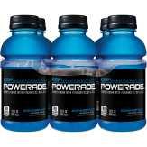 Powerade Ion4 Mountain Berry Blast Sports Drink