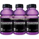 Powerade Ion4 Grape Sports Drink, Pack