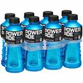 Powerade Sports Drink, Mountain Berry Blast