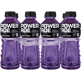 Powerade Grape Sports Drink