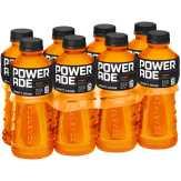 Powerade Sports Drink + B Vitamins, Orange