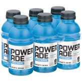 Powerade Zero Mixed Berry Zero Calorie Sports Drink